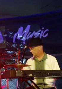 Jean Poulin: l'incroyable pieuvre musicien