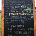 Farm Fresh Food Fest, Tiny 2017